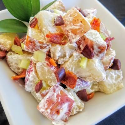 Ranch Hand Potato Salad