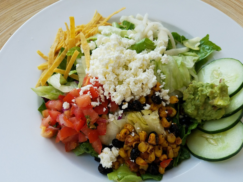 Mexican Style Salad