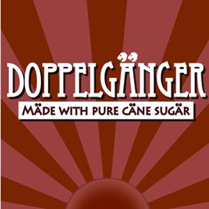 Maine Root Doppleganger label